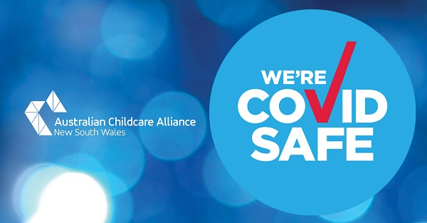ACA NSW - We're COVID safe