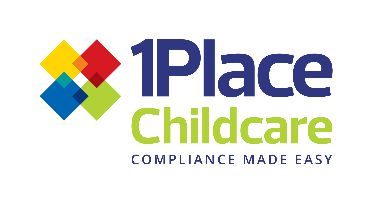 M233218 1Place Childcare logo with Tagline LG FA