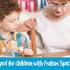 Does your centre have adequate support to meet the needs of children with Autism Spectrum Disorder (ASD)?