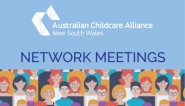 Network Meeting - Blacktown 03/08/2020
